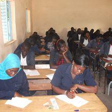 Education : BAC 2013 : Liste des admis du Lycée de Coubanao