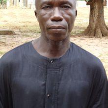 Ibrahima BADJI 29 ans au service de l'école