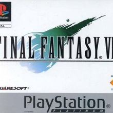 Final Fantasy VII [TEST]