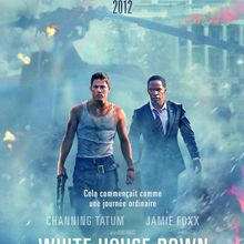 White House Down : Get your hands off my Jordans !