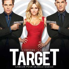 Target : Reese Witherspoon doit choisir entre Chris Pine et Tom Hardy!