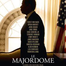 Le Majordome : Forest Whitaker en route vers les Oscar