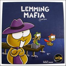 Lemmings Mafieux..!