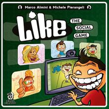 Like-The Social Game