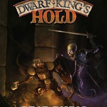 Dwarf King's Hold: Dead Rising!