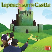 Leprechaun's castle