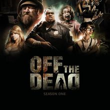 Off The Dead..!