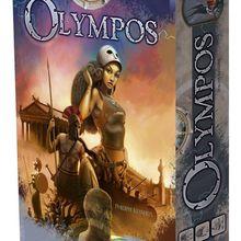 Olympos!