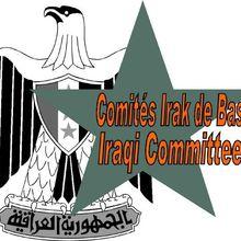 Comités Irak de base