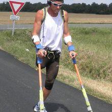 Mercredi 13 Juillet 2011 - 115ème étape : Nancras / Epargnes