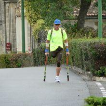 Dimanche 17 Juillet 2011 - 119ème étape : St André de Cubzac / Pessac
