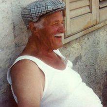 Ce qu'un grand père a de plus précieux à transmettre...