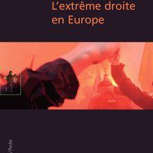 L'extrême droite en Europe (Béatrice GIBLIN)