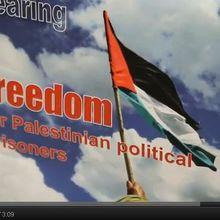 Paroles de Palestine 1999 : Les prisonniers