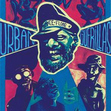 URBAN DANCE-FLOOR GUERILLAS
