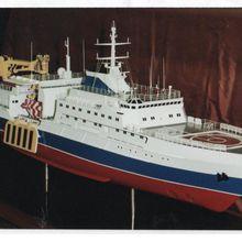 Dix ans après le naufrage du Koursk.