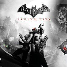 Guide des trophées Batman : Arkham City.