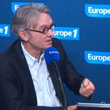 INTERVIEW DE JEAN-CLAUDE MAILLY SUR EUROPE 1 LE 27 NOVEMBRE 2013