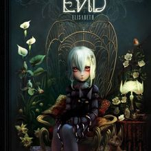 END, Tome 1: Elisabeth