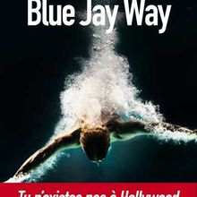 Blue Jay Way, de Fabrice Colin