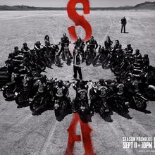 Sons Of Anarchy, Saison 5 (FX)