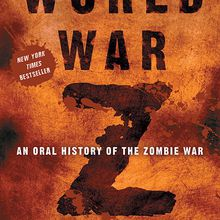 World War Z, de Max Brooks