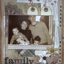 Page Family