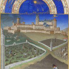 Histoire et mesure médiévale