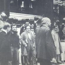 18 MARS 1978-18 MARS 2013 : IL Y A 35 ANS, L'ASSASSINAT DE FRANÇOIS DUPRAT