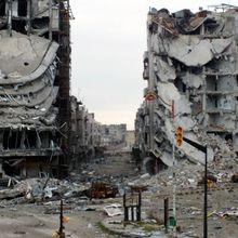 SYRIE : ISRAËL S'IMPATIENTE…