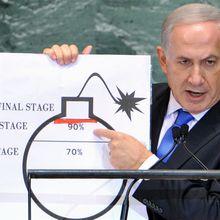 SYRIE : ISRAËL S'IMPATIENTE (SUITE) ET « LE MONDE » SUGGÈRE…