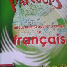 Fiche pédagogique de français - 1ère année collège - Langue et grammaire - Le passé simple