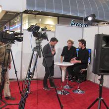 Web TV Espace Anjou
