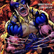 [citation] Déclaration d'amour, par Wolverine.