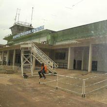 RDC: Aéroport national de Kindu