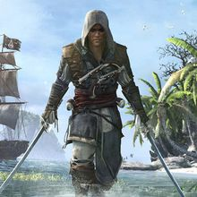 Trailer de lancement pour Assasin's Creed 4: Black Flag