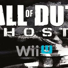Call of Duty Ghosts sur Wii U