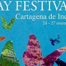 HAY FESTIVAL CARTAGENA DE INDIAS 2013