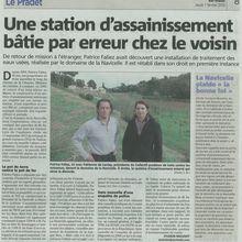 La justice condamne en appel un domaine de vins du Pradet à démolir une station d'épuration