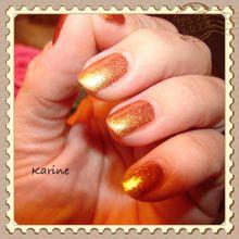 De l'or au bout des doigts