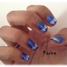 Stamping sur DuoChrome