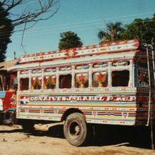 [Entretien] Mon plus beau voyage : Haïti