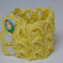 Broomstick lace #3