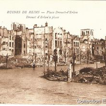 Place d'Erlon et Saint-Jacques