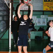 Sport - Sports & Loisirs Gironde - Saint-Jean d'Illac - Février 2003