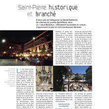Patrimoine - Arcachon Magazine - Bordeaux - Eté 2005