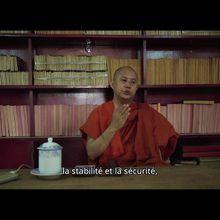 Le Vénérable W., documentaire choc sur l'Hitler de Birmanie