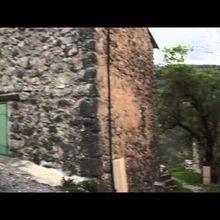 Promenade au marché franco italien de Castellane & visite à Taloire