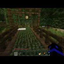 Minecraft - Le complot D'Haïgen - Episode 4 Les chroniques de Skypad
