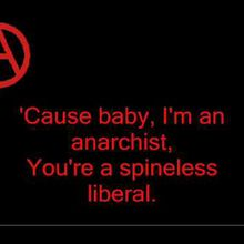 Against me! - Baby i'm an anarchist